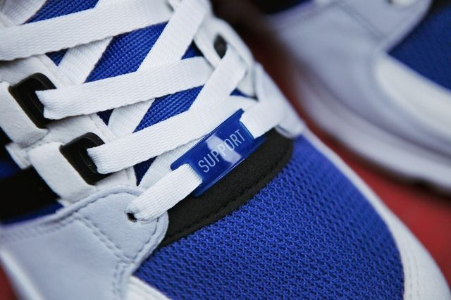 Adidas Eqt 93 Royal Blue Bumperoo 7