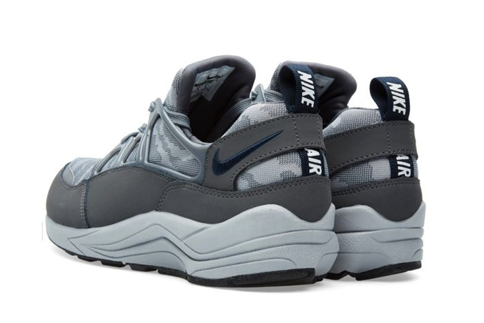 Nike Huarache Light Fb Dark Grey Obsidian 2