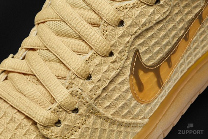 Nike Sb Dunk High Chicken Waffles4