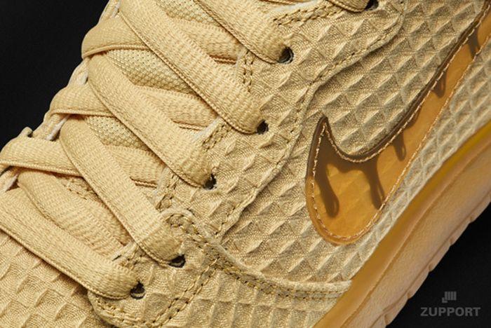 Nike Sb Dunk High Chicken Waffles4