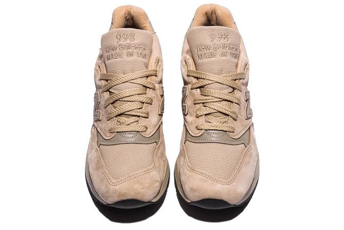 New Balance Superfabric 997 998 Made In Usa M997Nal M998Blc Packer Shoes Release Info 3 Tan1