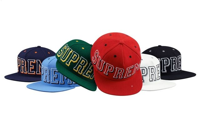 Supreme Fw13 Collection 5