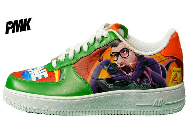 Pimp My Kicks Customs 03 2