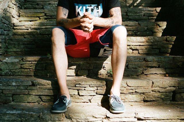 Kith Summer 2014 Lookbook 18
