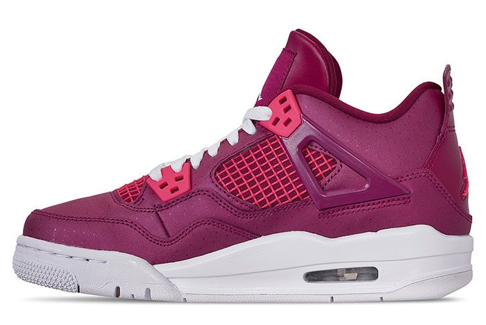 Air Jordan 4 For The Love Of The Game Release 4