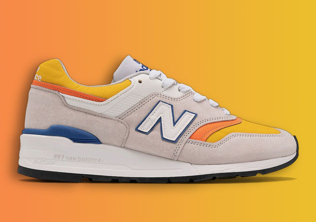 New Balance 997 M997V1-31310
