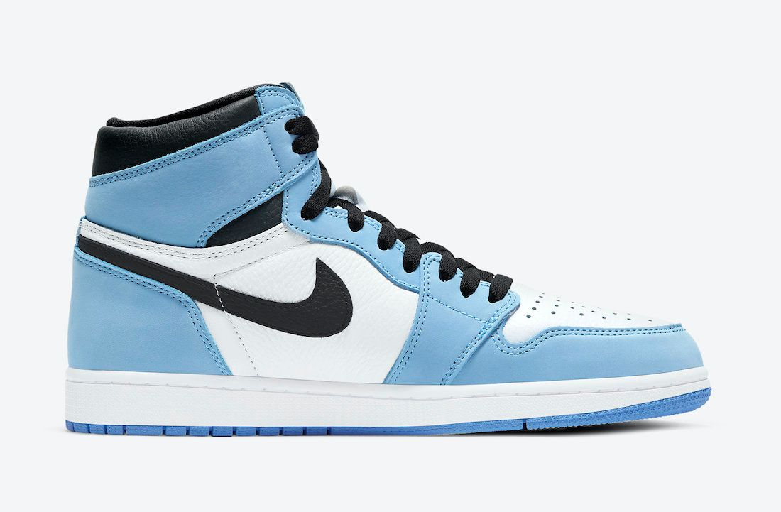 Air Jordan 1 University Blue