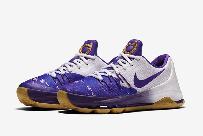 Nike Kd Pbj 7