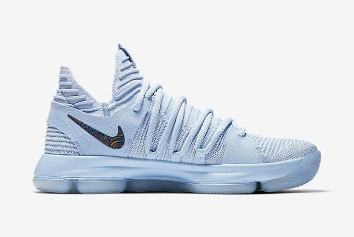 Nike Zoom Kd 10 Anniversary5 1
