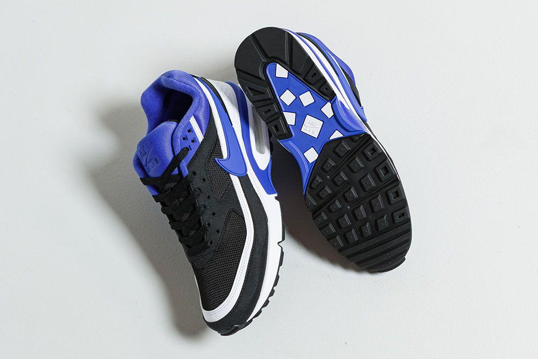 Nike Air Max BW Persian Violet DJ6124-001