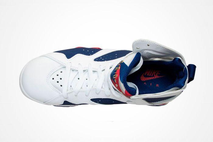 Air Jordan 7 Olympic Alternate4