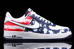 Nike Air Force 1 Independance Day Thumb