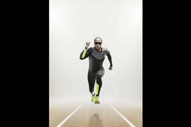 Nike Pro Turbospeed 2 11