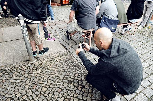 Bape Adidas Germany Launch 11 1