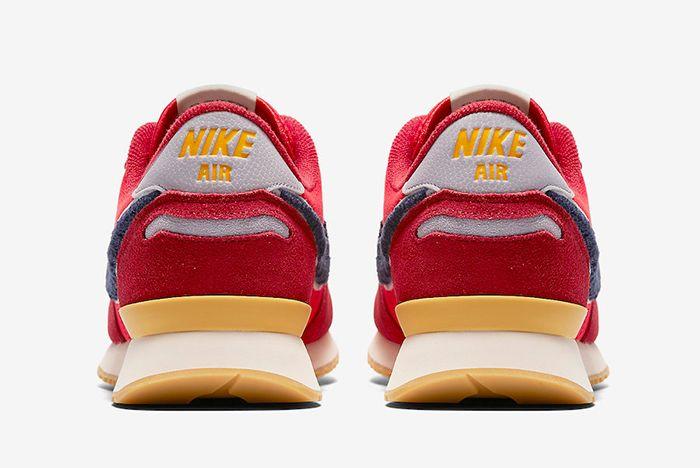 Nike Air Vortex Se University Red 918246 600 Heels Sneaker Freaker
