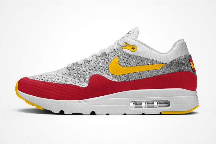 Nike Air Max 1 Ultra Flyknit To Join Nikei D Line Up5
