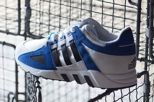 Adidas Eqt Guidance Og Radiant Blue 4