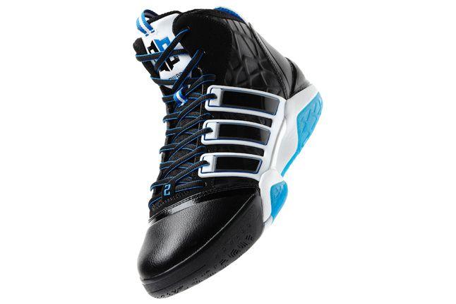 Adidas Adi Power Howard 2 05 1