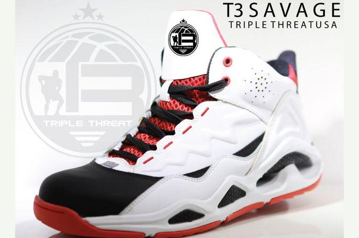 Buckshot Shorty Makes Sneaker Brand 4