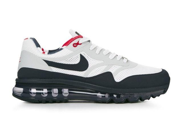 Nike Air Max 12013 London Profile 1