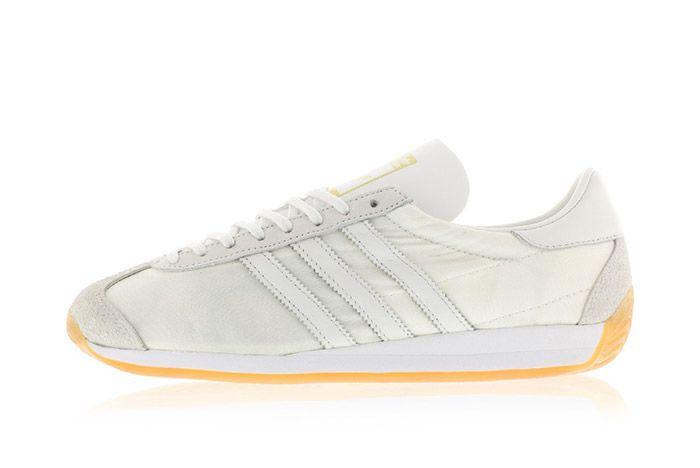 Adidas Originals Country Og White 2