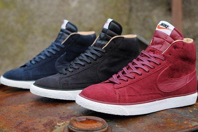 Nike Blazer Mid 3