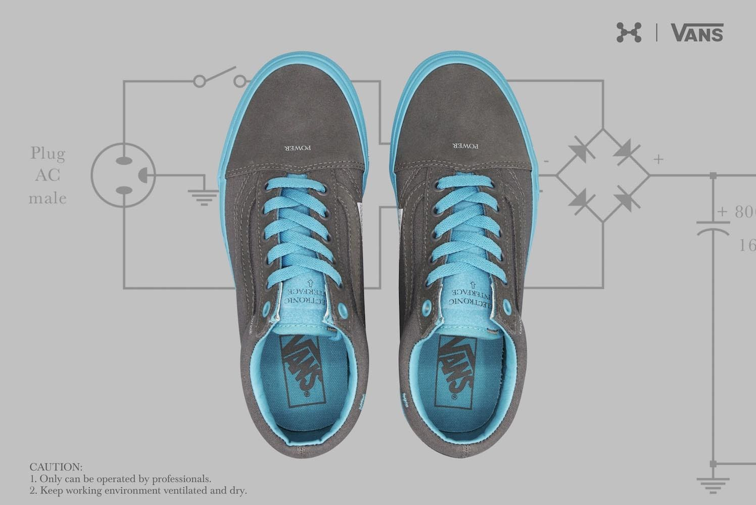 C2H4 Vans Ss18 Collab 07 Sneaker Freaker