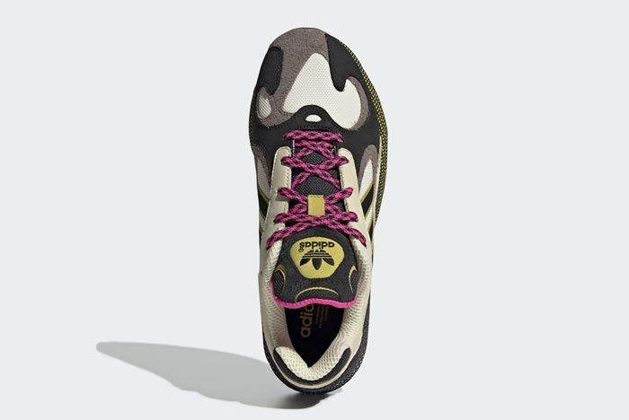 Adidas Yung 1 Trail Pink Top