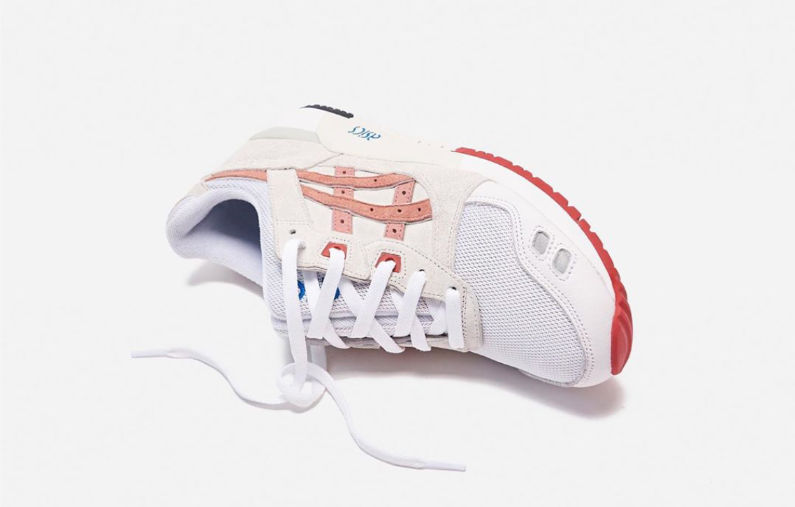 RF X ASICS 'Yoshino Rose'