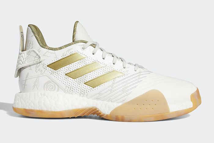 Adidas Tmac Millenium 3