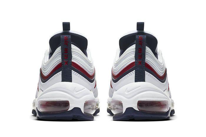 Nike Air Max 97 Womens 3