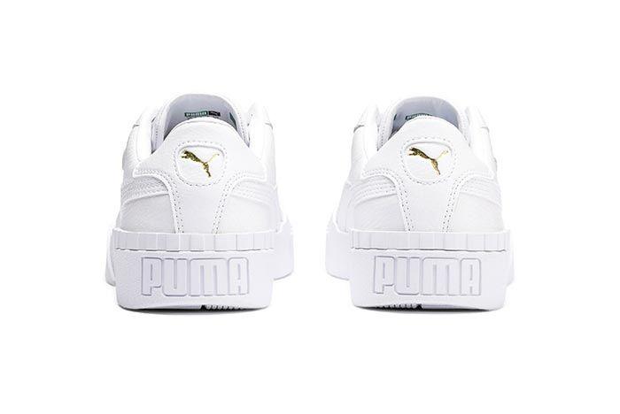 Puma Cali Sneaker Womens 5