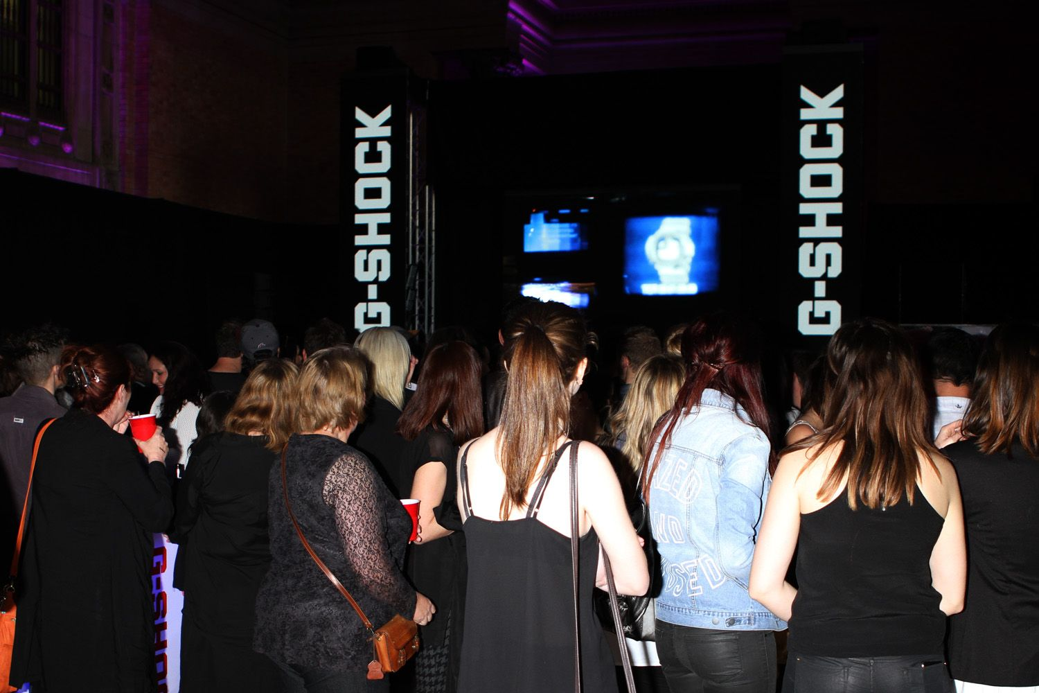 G Shock Party Auckland 17