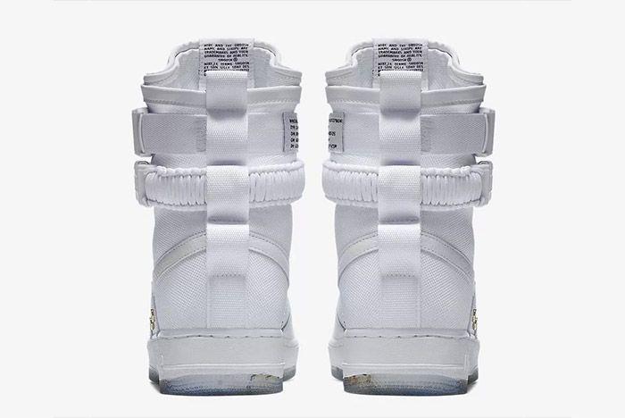 Nike Sf Air Force 1 Lunar New Year 2