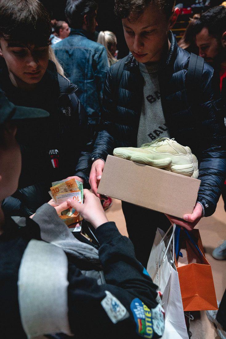 Sneakerness Zurich 2019 Event Recap 26 Adidas Yeezy 500