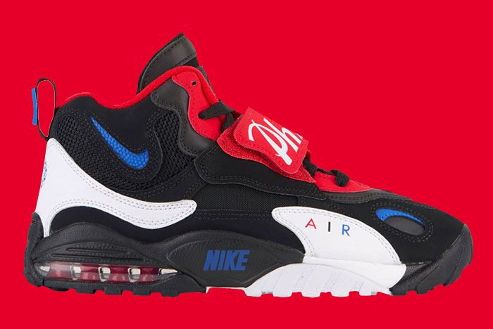 Nike Air Max Speed Turf Sixers Right 2