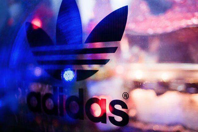 Adidas Vault 8 1