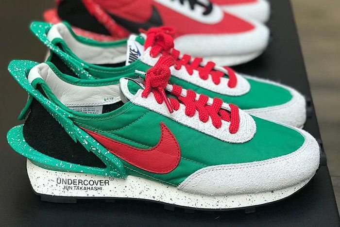 Undercover Nike Waffle Racer Colab 1