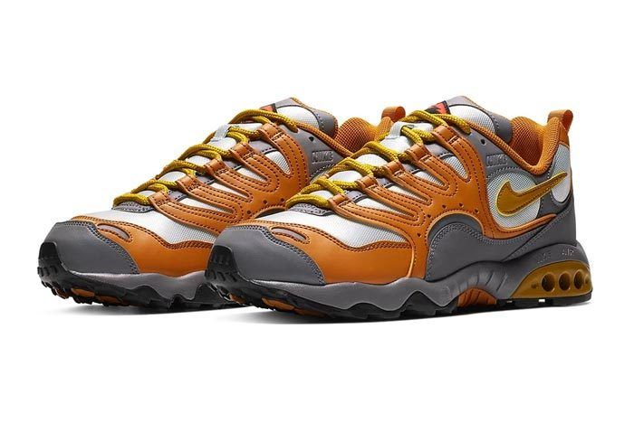 Nike Air Terra Humara Desert Ochre 4