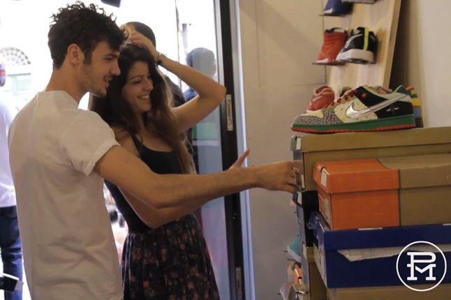 I Love Sneaker Market Rome 9 1