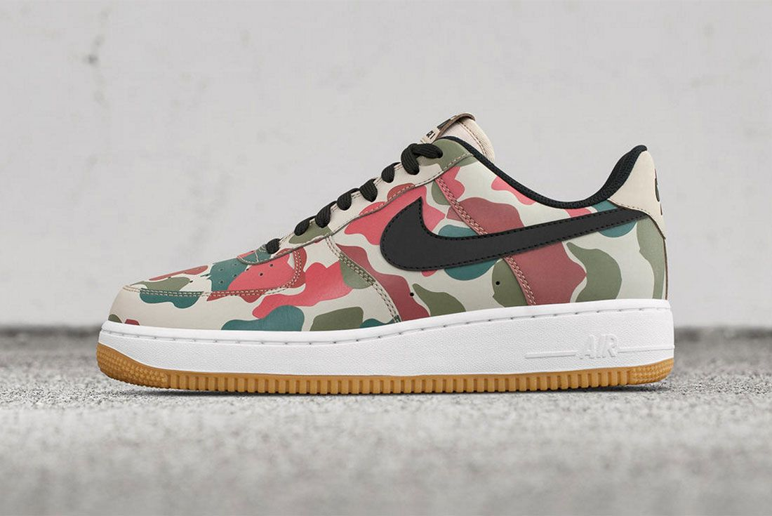 Nike Air Force 1 Pack 5