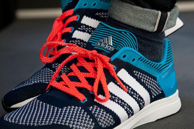 Adidas Primeknit Feather New Colourways 1