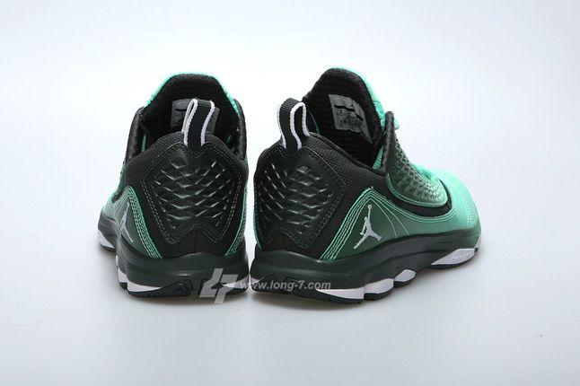 Air Jordan Cp3 Vi Mint Heel Profile 1