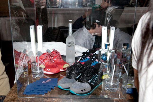 Ronnie Fieg Afterparty Kith 5 1