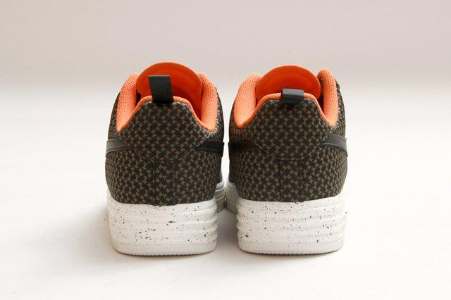 Undefeated Nike Lunar Force 1 Sp Pack 9