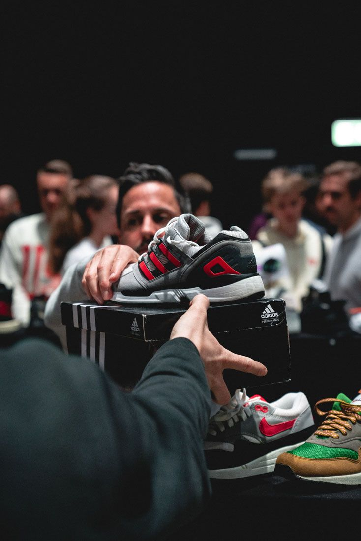 Sneakerness Zurich 2019 Event Recap 39 Adidas Eqt