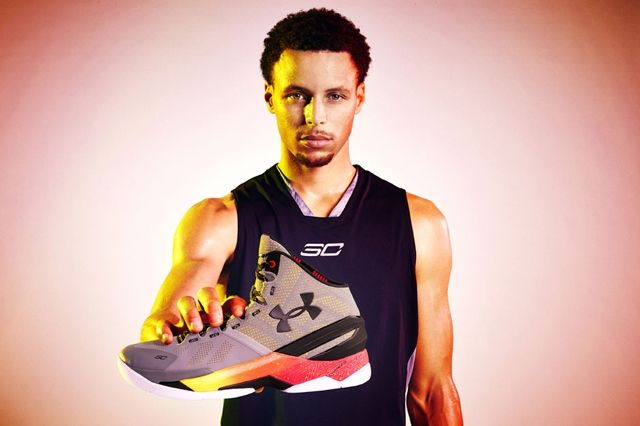 Curry Two 1