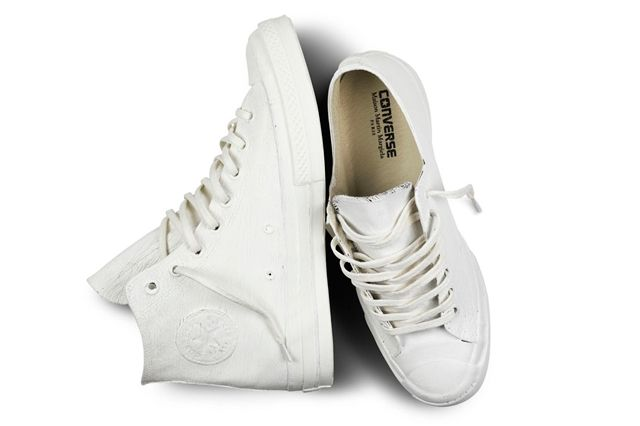 Converse X Mmm Top View