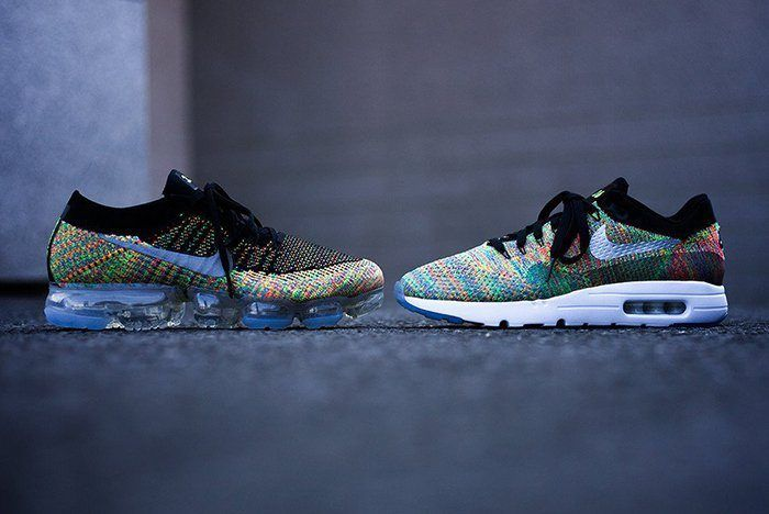 Nike Confirms Vapor Max And Air Max 1 Flyknit Nikei D Options For Air Max Day6 1