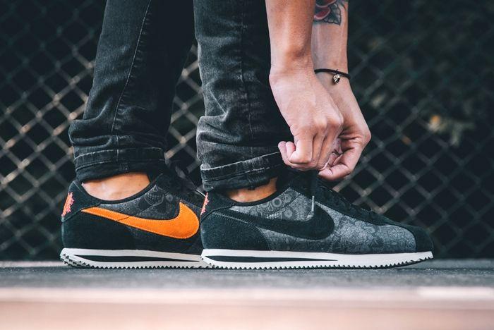 Nike Cortez Dia De Los Muertos 6